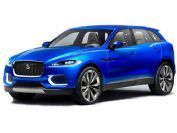Jaguar F Pace - freedom contracts