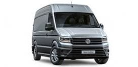Volkswagen Crafter - freedom contracts