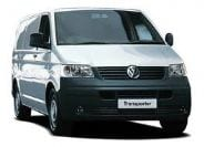 Volkswagen Transporter - freedom contracts